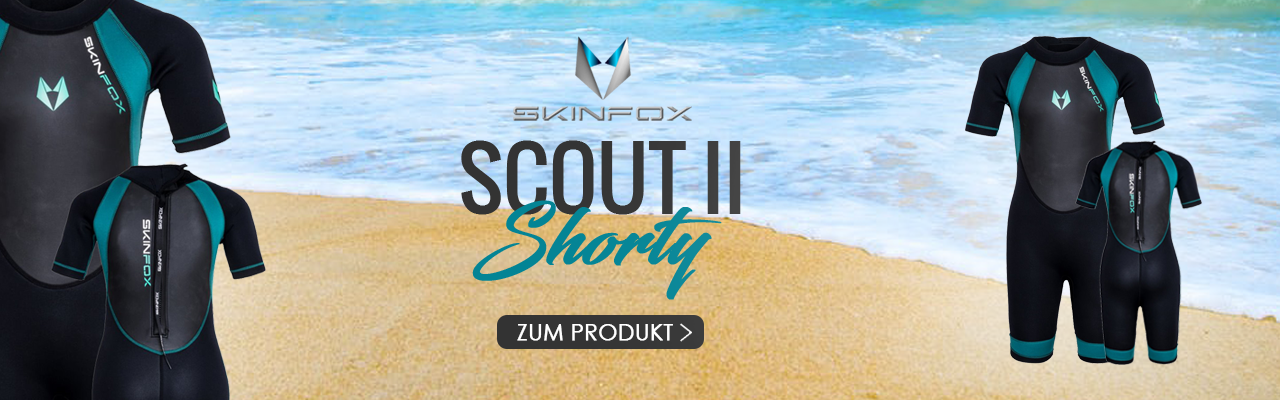 Skinfox_Scout_II_Shorty